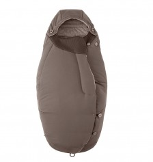 Bebe Confort General Footmuff / Walnut Brown