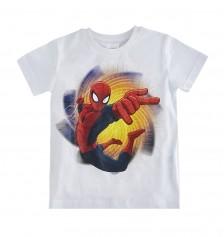 Soo be Erkek Çocuk T-Shirt Beyaz 2Y Soobe