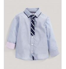 M&P Gömlek-Kravat Takım Mamas Papas