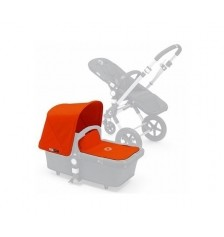 Bugaboo Cameleon 3 Kumaş Ext. / Orange